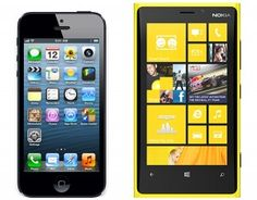 Nokia Lumia 920 vs Apple iPhone 5: stabilization shootout