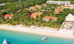 Mayan Princess Beach & Dive Resort - Roatán, Honduras: 3, 5, or 7 All-Inclusive Nights for Two at Mayan Princess Beach & Dive Resort in Honduras. Includes Taxes & Hotel Fees.