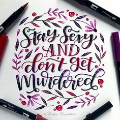 I'm so excited to see live in Brooklyn tonight! Anybody else going? Watercolor Calligraphy Quotes, How To Write Calligraphy, Calligraphy Writing, Brooklyn, Tombow Usa, Caligraphy, Fall Halloween, Bullet Journal, Instagram