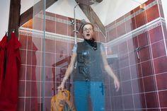 Mit Thoringi unter die Dusche - Ausrüstungstest Xtreme #travel #blog #hiking #video