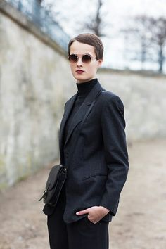 By The Sartorialist