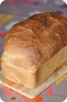 Pain sandwich américain