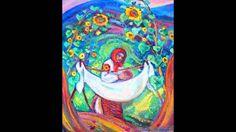 Микола Кондратюк Колискова (Рученьки, ніженьки, лагідні очі) (Оскар Сандлер - Микола Сом) Nikolai Kondratyuk Lullaby (O.Sandler - N.Som)