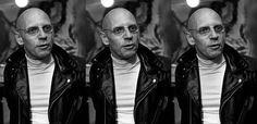 Style Icons: Michel Foucault