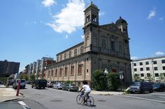 Brooklyn Church, Over a Century Old, Likely to Make Way for Affordable Housing - The New York Times