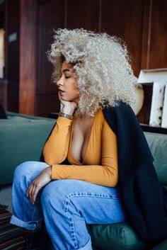 Of Course Black is Beautiful Curling, Hair Inspo, Hair Inspiration, Character Inspiration, Curly Hair Styles, Natural Hair Styles, Pelo Afro, Natural Curls, Afro Hairstyles