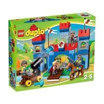LEGO DUPLO Groot koningskasteel 10577