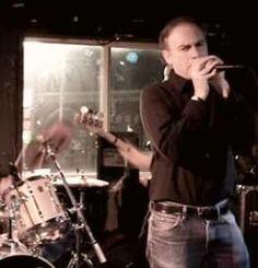 Cinecyde: Gary Reichel. Corktown Tavern, Detroit, Michigan #cinecyde #detroitpunk #punk #tremorrecords