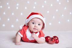 Mini sessão de Natal | Samuel | Taubaté - SP - Blog - Marina Pires - Fotógrafa