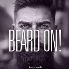 "Beard. | Introducing The Hot New Trend Among Men: ""Lumbersexual"""