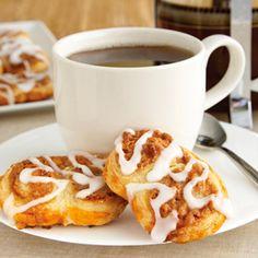 Pepperidge Farm® Puff Pastry: Puff Pastry Cinnamon Walnut Swirls