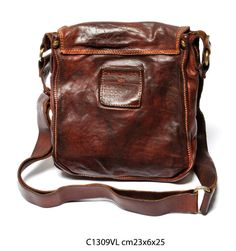 Must have!!! Campomaggi Italian leather bags