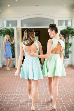 Recruitment Dresses