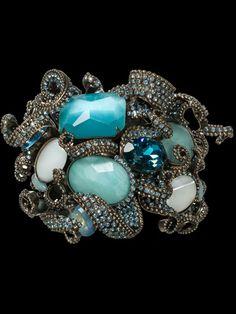 Avant Garde Bracelet: A Special Collection by Sorrelli
