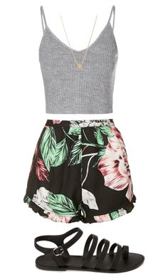 """""""#64"""" by numb-h3art ❤ liked on Polyvore"""