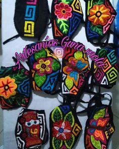 Tapas, Magdalena, Smart Women, Islands, Applique, Halloween, Colors, Instagram, Bag