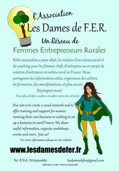 Coaching, New Flyer, France, Business Women, Social Media, Organization, Training, Business Professional Women, French