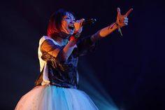 LiSA LiVE is Smile Always ~Hi! FiVE~ Zepp Tokyo