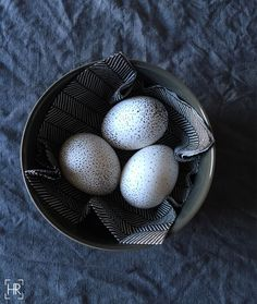 Heidi Risku | SPOTTY easter eggs