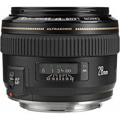 Canon EF 28mm f/1.8 USM Wide Angle Lens for Canon SLR Cameras - http://www.rekomande.com/canon-ef-28mm-f1-8-usm-wide-angle-lens-for-canon-slr-cameras-2/