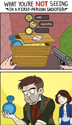 Gaming Logic