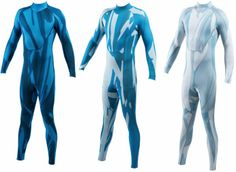 Are you a Surfer who hates the thought of getting bit by a shark? I found these shark camouflage suits! Gonna use it when i go Cage Diving :) Gives you a piece of mind...for now, lol