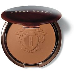 Bobbi Brown Face and Body Bronzing Powder ($48) ❤ liked on Polyvore featuring beauty products, makeup, cheek makeup, cheek bronzer, beauty, bronzer, cosmetics, pele, filler and medium