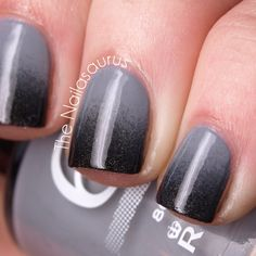 Today we'll be attempting to recreate these cool nails. Check out other hot beauty trends: http://www.cosmopolitan.co.uk/blogs/cosmo-blog-awards-2012/best-established-beauty-blogger-hot-topics