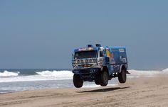 Dakar Rally 2013 in photos