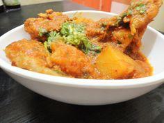 Masala Chicken recipe