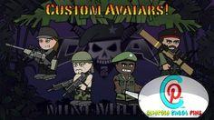 Doodle Army 2 : Mini Militia apk updated v 3.0.47 Mod Unlocked - http://virallable.com/androidcheats/doodle-army-2-mini-militia-apk-updated-v-3-0-47-mod-unlocked/
