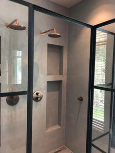 160 Beton Cire Bathrooms Ideas Bathroom Design Bathroom Inspiration Bathroom Interior