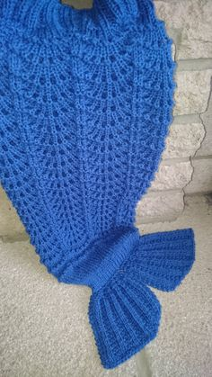 Knitting pattern mermaid knitted mermaid tail pattern