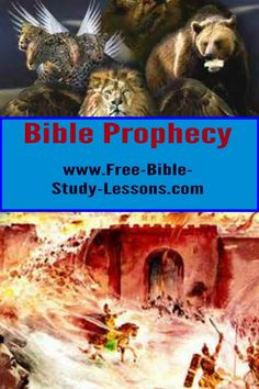 """Bible prophecy end times and similar """"hot topis"""" are often covered in sensationalism and hype.  Scripture should be explained by Scripture not the latest news broadcast."""
