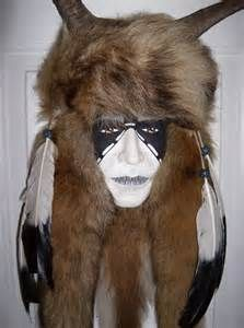 NATIVE AMERICAN SPIRIT MASKS - Yahoo Image Search Results