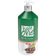Hair One6 in 1 Jojoba Oil Cleansing Conditioner 33.8 fl. oz Sally Beauty
