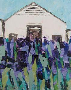 Iris House - Anna Blatman...