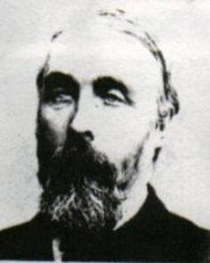 Rev Robert Alden from On The Banks of Plum Creek and By The Shores of Silver Lake