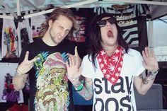 Love these guys:) Breathe Carolina, Music People, My Crush, Christmas Sweaters, Style Me, Take That, Ocean, Guys, Bandy