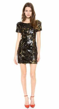 REVEL: Sleeve Cocktail Dress