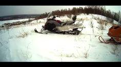Снегоходы Буран, Ямаха  Нижегородская область