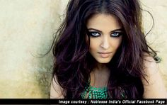 Aishwarya Rai Bachchan Fat | Aishwarya Rai Basks In All The Glitterati On The Noblesse Cover