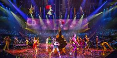 What Show Should I See in Vegas? Here�s Our Picks, by Price