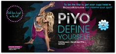 Newest TeamBeachbody Fitness Program coming to you!!! PiYo STrength!!!!!  IT's all about combining flexibility, strength to give you a great workout! Want to be the first to know when its released? visit www.melaniemitro.com to get on the list.