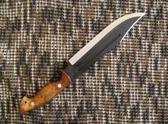 Novas Facas de Campo do Serapião - The Knife Network Forums : Knife Making Discussions