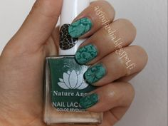 #turtles #crackle #nailart