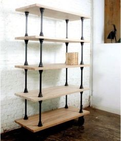 Plastic Shelving Units Http Modtopiastudio Unusual For Decorative Storage Solution Home Decor Pinterest