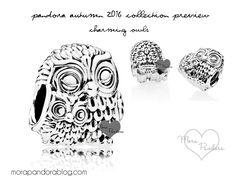 Pandora Autumn 2016 Preview