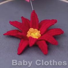 Hand Embroidery Patterns Flowers, Hand Embroidery Videos, Embroidery Stitches Tutorial, Embroidery Flowers Pattern, Hand Embroidery Designs, Embroidery Techniques, Crewel Embroidery, Creative Embroidery, Simple Embroidery