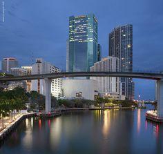 All sizes | Miami Riverwalk | Flickr - Photo Sharing!
